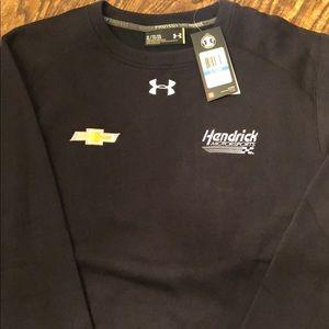 Hendrick Motorsport Under Armour Fleece Sweatshirt